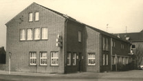 Hotel Osterather Hof 1954
