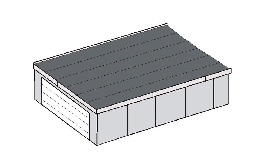 montage fertiggaragen in holzst nderbauweise langlebige. Black Bedroom Furniture Sets. Home Design Ideas