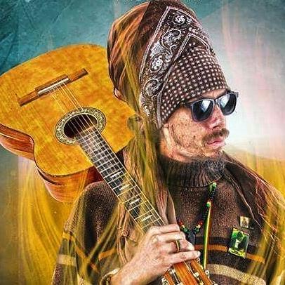 reggae jahricio