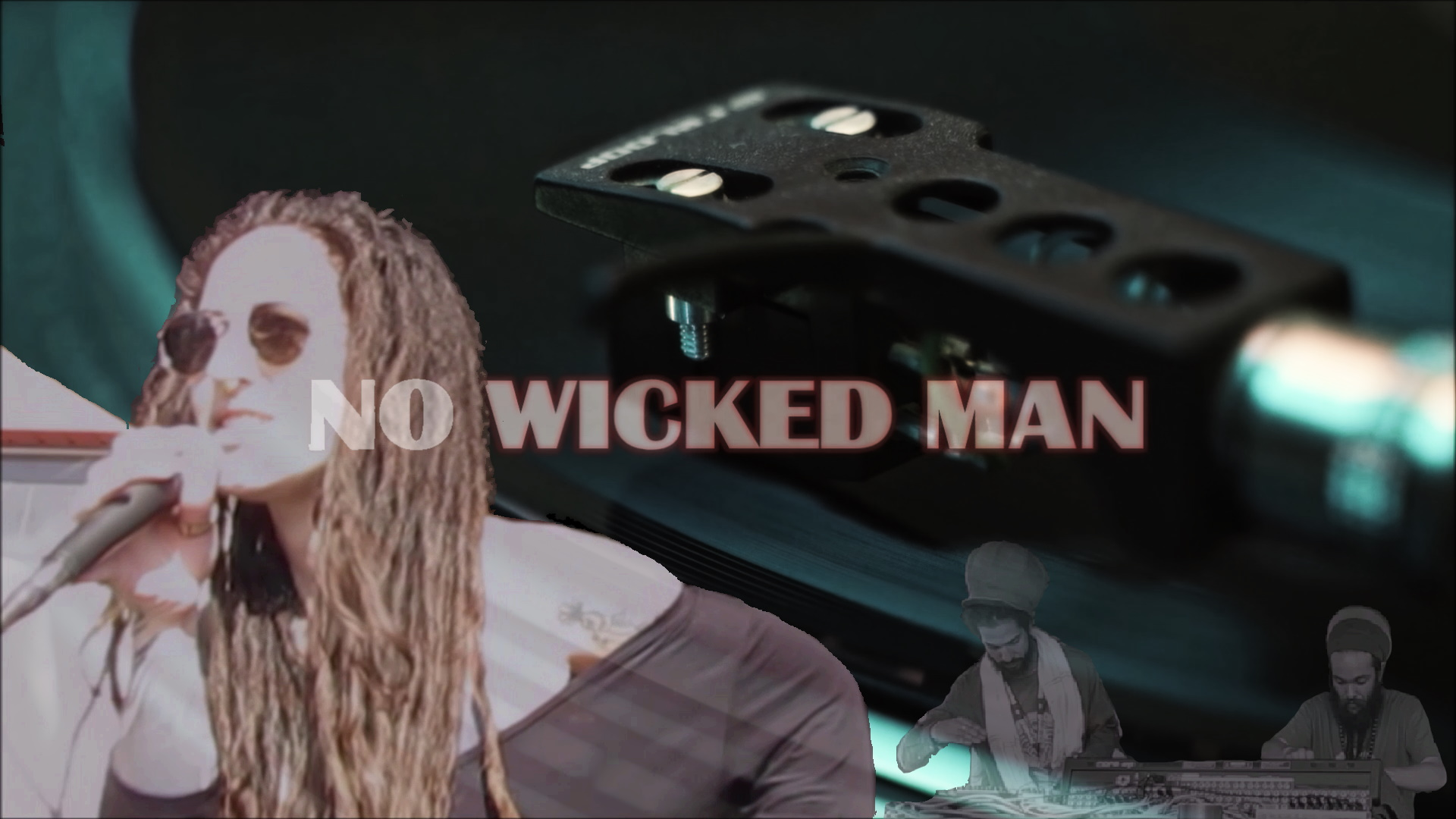 No Wicked Man Videoclip