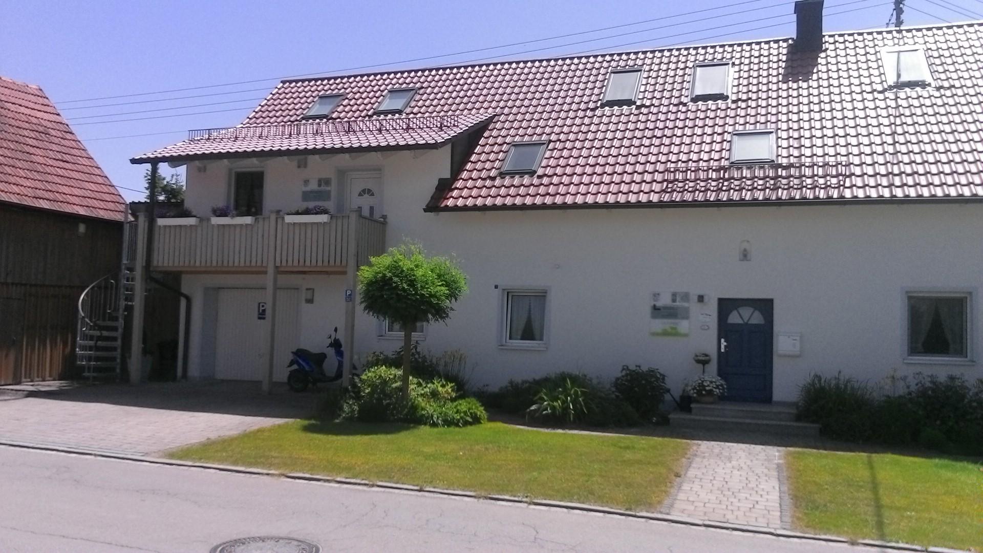 Nett Garagen Apartment Gastezimmer Bilder Galerie - Die besten ...