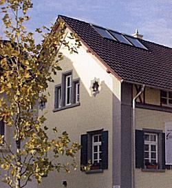 Sozialstation Bad Dürkheim, Gerberstraße