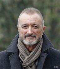 ANTONIO PEREZ REVERTE