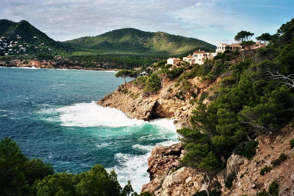Costa Canyamel, Mallorca, Spanien