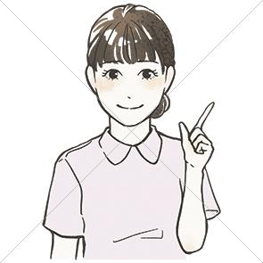 看護師 ナース スキンケア ドクター 医療 美容 雑誌 イラスト 挿絵 書籍 本 月刊ナーシング