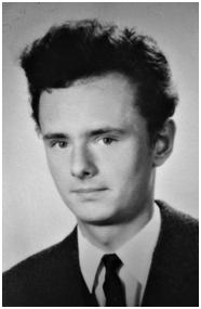 Ralf Steinhausen - 1969
