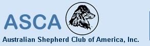 Ich bin Mitglied im ASCA