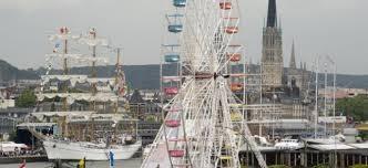 Armada -Rouen -