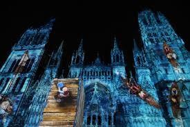 Cathédrale-Rouen impressionnisme-