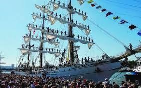Armada -Rouen-