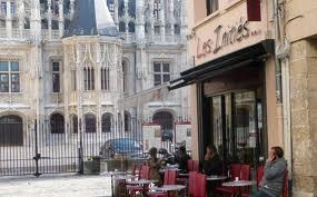 Palais de Justice - Rouen-