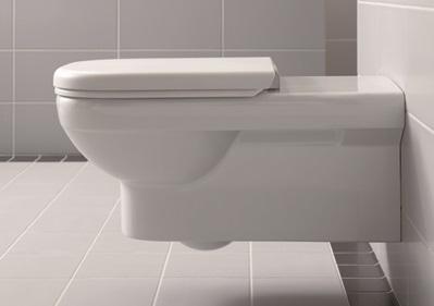 Keramag WC Barrierefrei 70cm tief