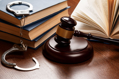 Get criminal defense advice in Morgantown.