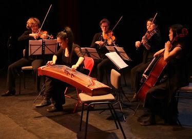 2018/2019 mit Quartett vom Concertbebouw | NL