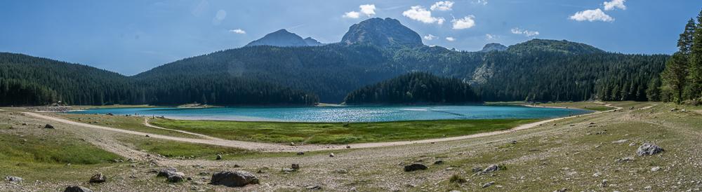 Lago Negro, Durmitor National Park
