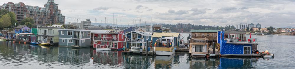 Nähe Fishermans Wharf