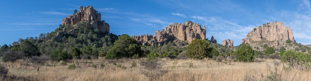 Parque National Sierra de Organos