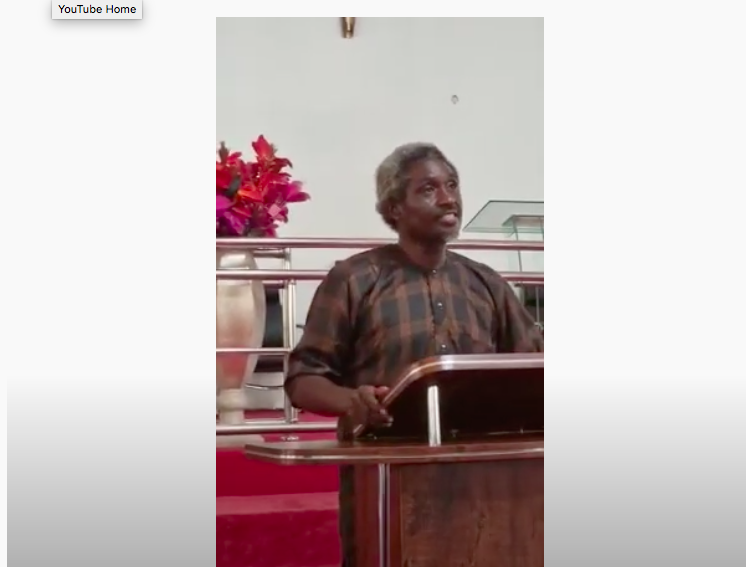 'Traumatised' pastor suffers panic attacks following release from ISWAP captivity