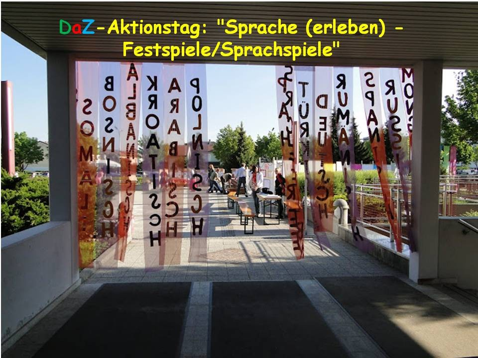 Ein Projekt der BAG Klagenfurt