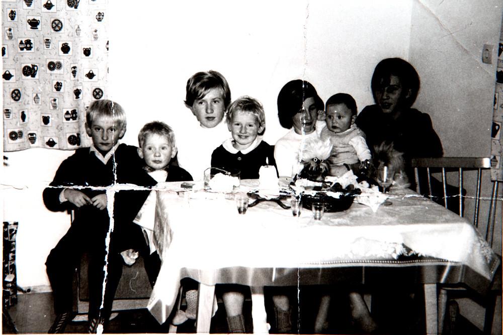 Das Bild stammt aus dem Jahr 1967
