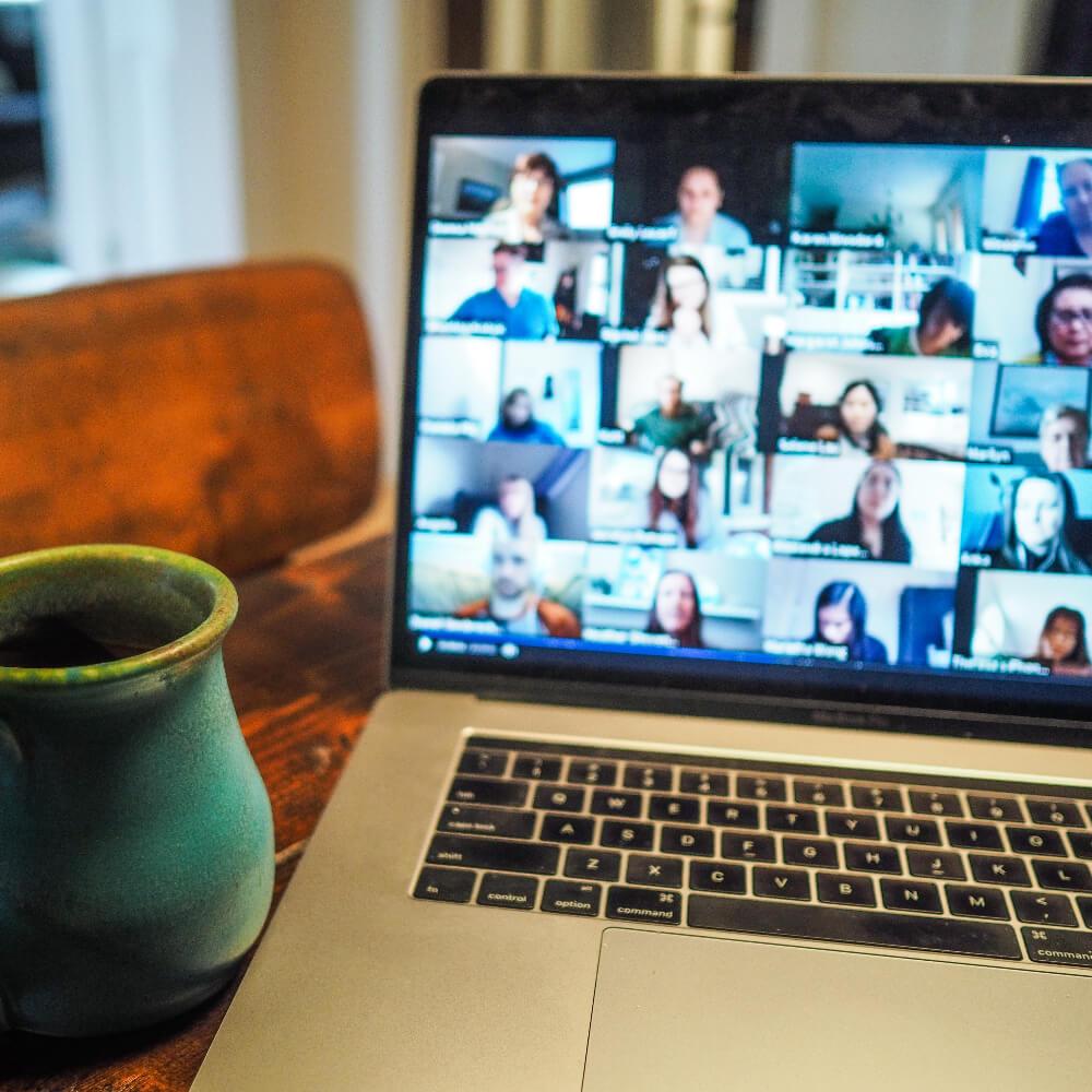 Digitaler Ausbildungsinformationstag