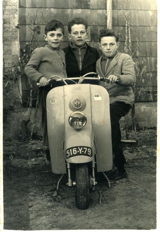 Michel, Robert,André