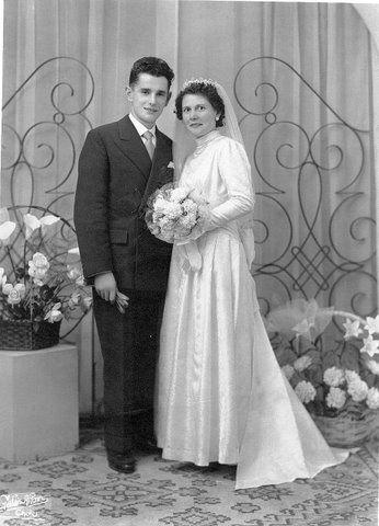 Colette, Gabriel Pavageau le 18/11/1957