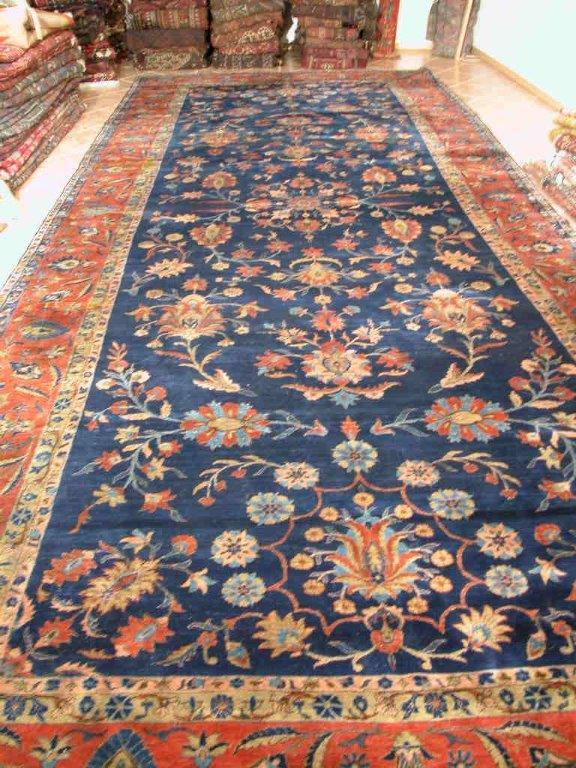 Kaschan 5 x 230 cm