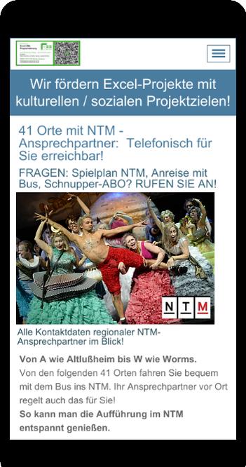 Bild Mobilansicht Nationaltheater Mannheim NTM auf https://www.excel-vba-programmierung.de/nationaltheater-mannheim-abo-spielpl%C3%A4ne-kontakte/