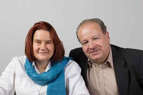 Geschäftsführer: Maja Treichel  &  Dirk Schmitz