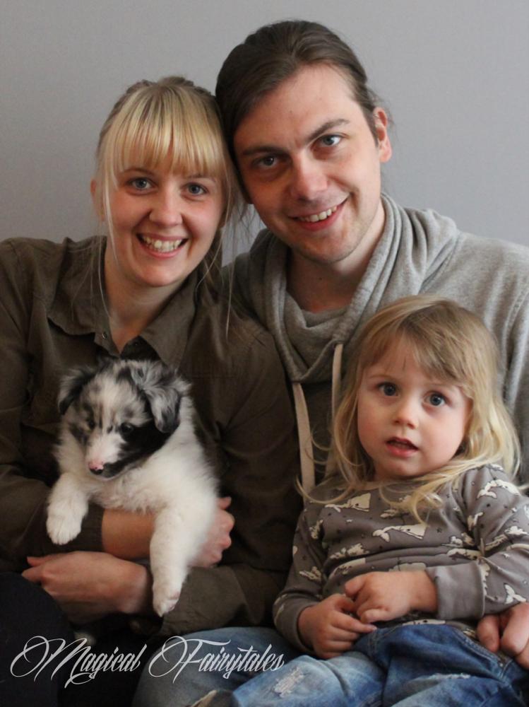 Proxy und seine Familie