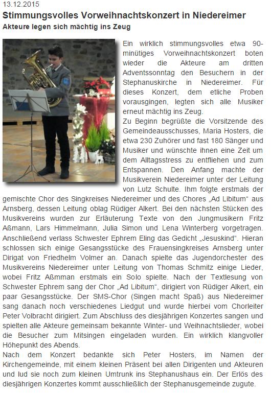 von der Website Niedereimer vom 13.12.2015