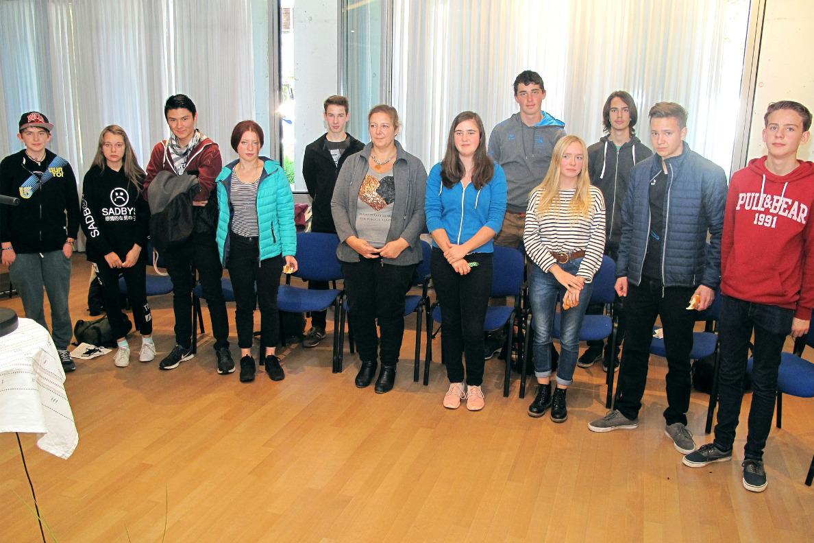 Steinerschule Solothurn 2