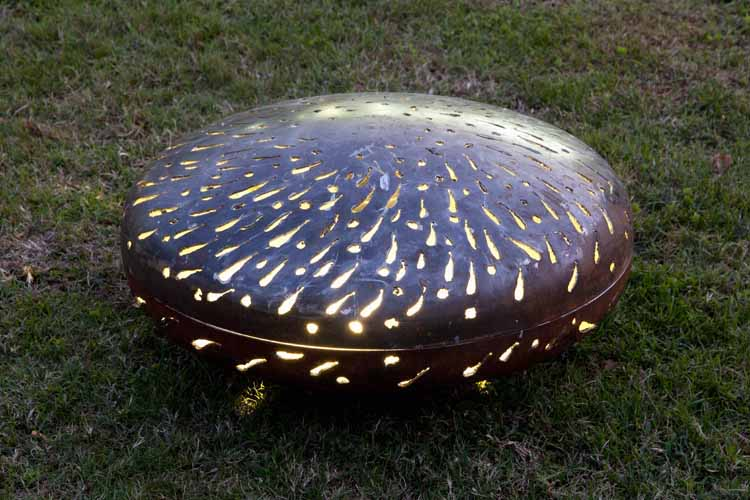 "meteora ""gocce luminose"""