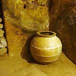 Özkonak - eine unterirdische Stadt
