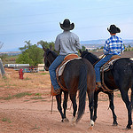 Rodeo in Escalante