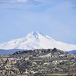 Göreme Tal mit Erciyes Daği