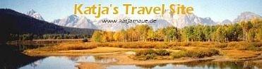 Katjas Reiseseite mit Berichten aus aller Welt