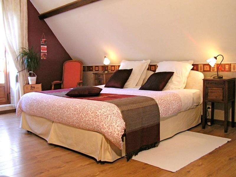 kingsize bed 1,80 x 2,00 m