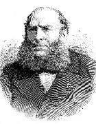 D. José Campo Pérez, El Marqués de Campo
