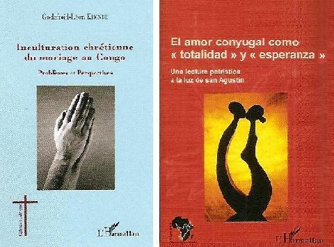 Llibres de Mossén Godefroid Léon Khonde.