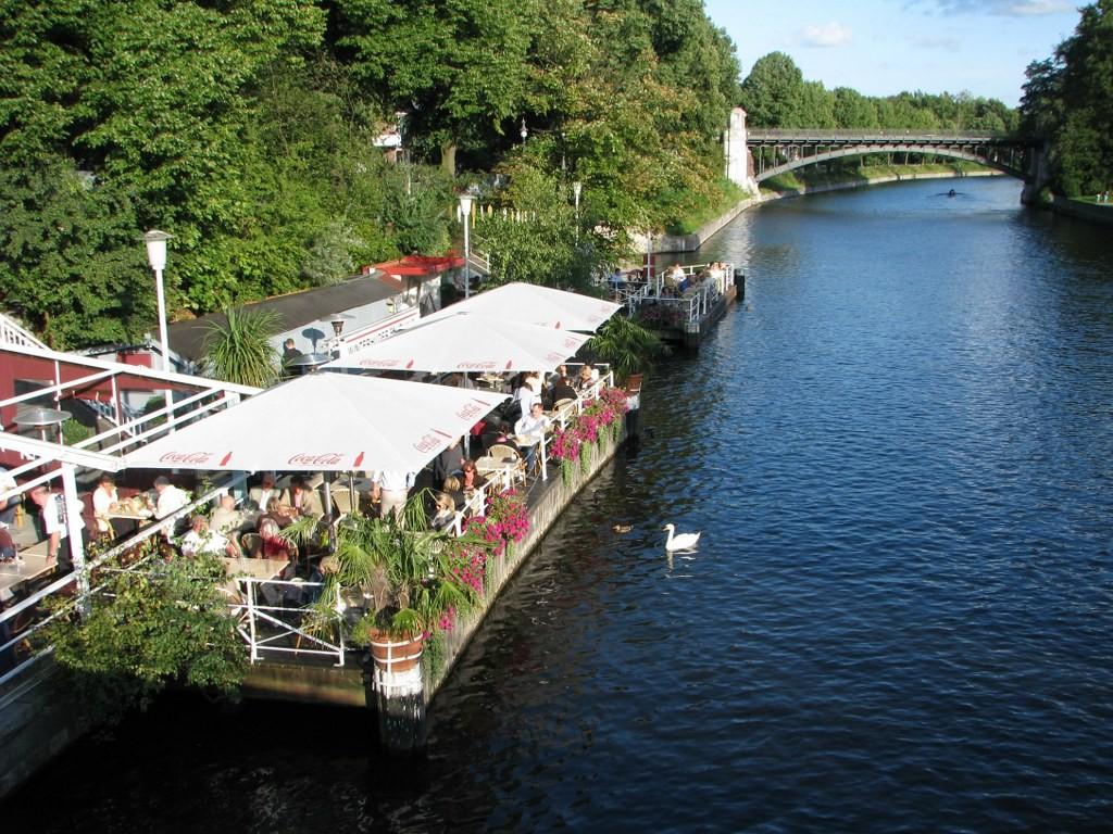 Café Leinpfad