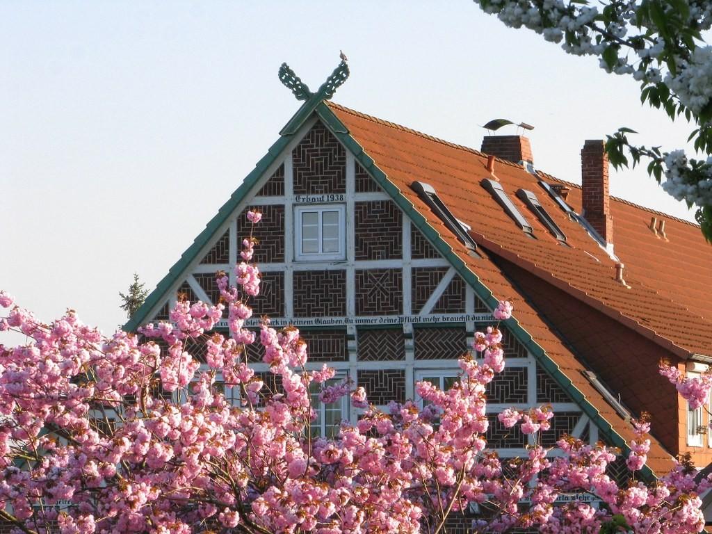 Bauernhof im Alten Land
