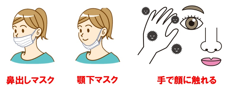 堺市 コロナ対策 パーソナルトレーニング