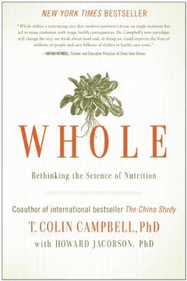 """book """"whole""""nutrition studies.org"""