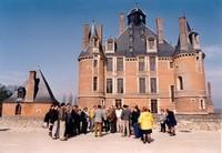 Château de Montmort