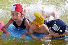 グリーンスイミング水泳教室