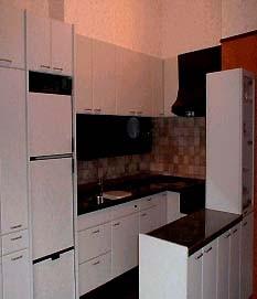 土井商会 システムキッチン