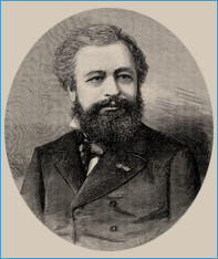Alexandre Guilmant (1837-1911)
