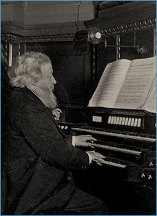 A. Guilmant (Steinway Hall, Chicago)